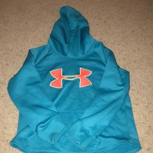 Under armor Sweatshirt